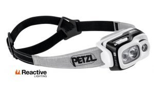 Review Petzl Swift RL